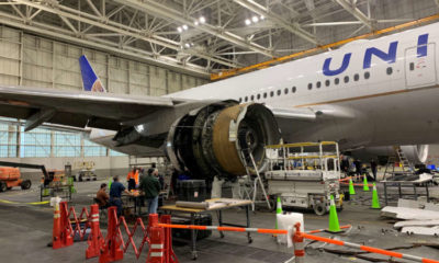 Analysis: Boeing alters course in speedy response to engine blowouts 8