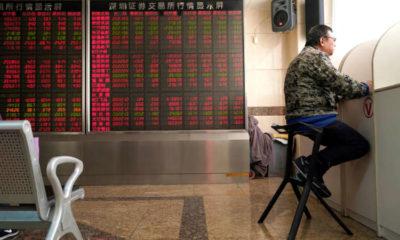 Asia markets slide as higher bond yields test tech sector 6