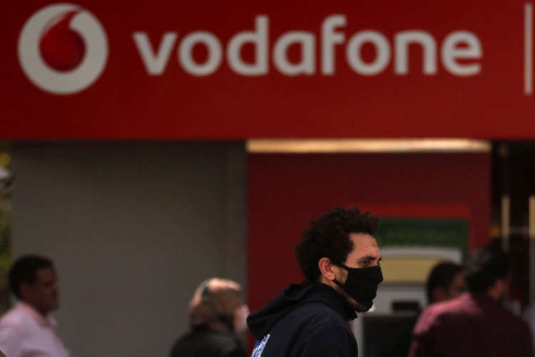 Vodafone Egypt plans to buy stakes in two digital payment firms within 3 months - official 1