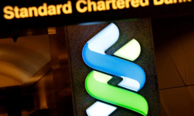 StanChart profit falls 57% as COVID-19 inflates bad loans 10