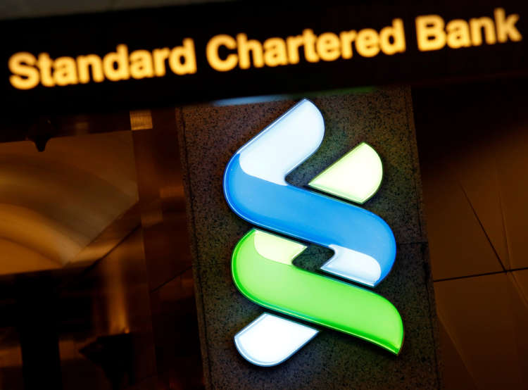 StanChart profit falls 57% as COVID-19 inflates bad loans 11