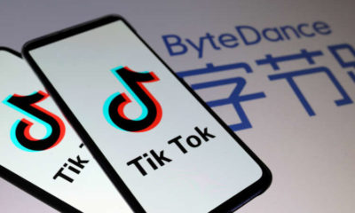 ByteDance names head of China news unit as global TikTok R&D chief - sources 4