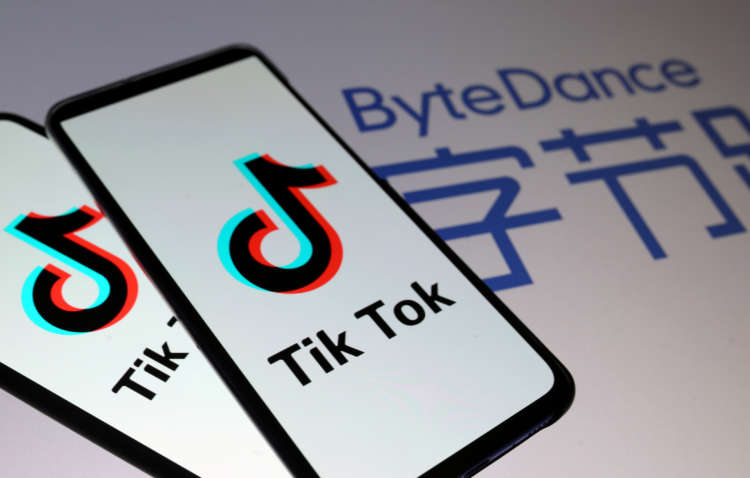 ByteDance names head of China news unit as global TikTok R&D chief - sources 5