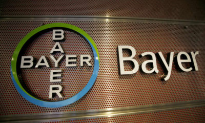Bayer fourth-quarter core earnings below market view on forex hit 12