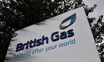 Britain's Centrica posts 2020 loss, no dividend 10