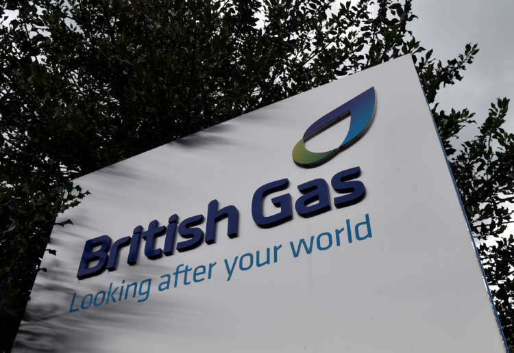 Britain's Centrica posts 2020 loss, no dividend 12