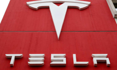 Tesla temporarily halts production at Model 3 line in California: Bloomberg News 14