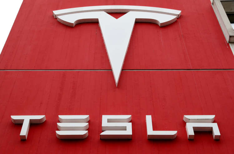 Tesla temporarily halts production at Model 3 line in California: Bloomberg News 4