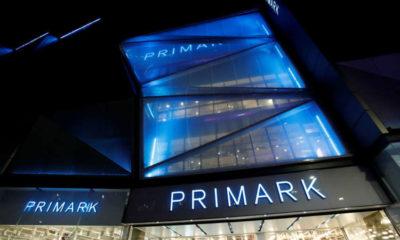 Primark owner warns of 1.6 billion pound sales hit from lockdowns 12