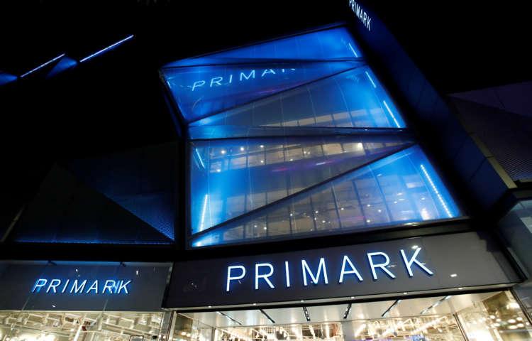 Primark owner warns of 1.6 billion pound sales hit from lockdowns 3