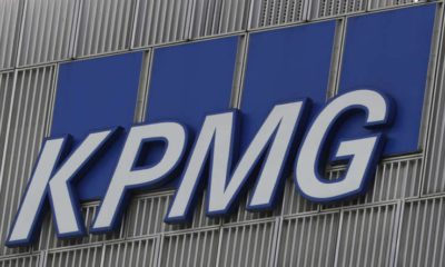 KPMG UK to split roles of chair and chief executive 8