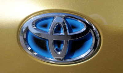 Toyota develops fuel cell system to cut carbon footprint 11