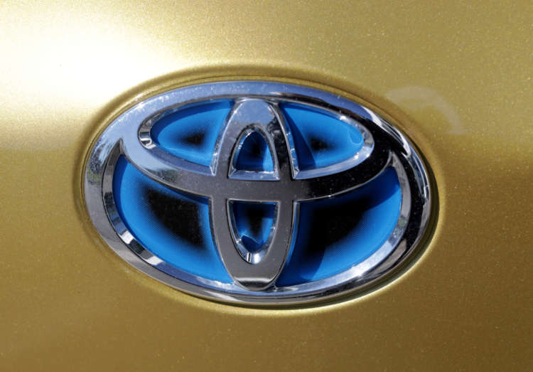 Toyota develops fuel cell system to cut carbon footprint 12
