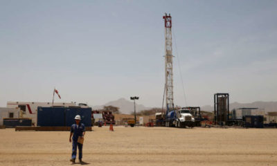 Tullow Oil reaches $1.7 billion reserve-based loan agreement with banks 21