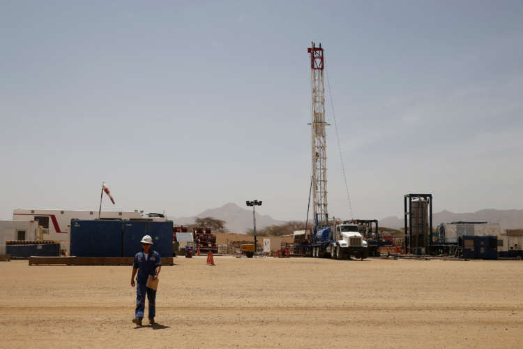 Tullow Oil reaches $1.7 billion reserve-based loan agreement with banks 22