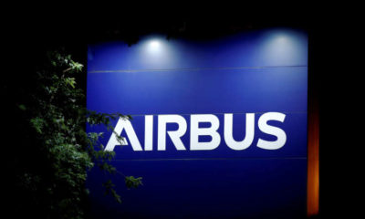 Airbus reports emissions data amid climate pressure 17