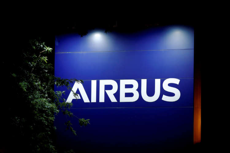 Airbus reports emissions data amid climate pressure 18
