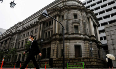 BOJ to highlight climate risks as key theme of bank tests this year - sources 6