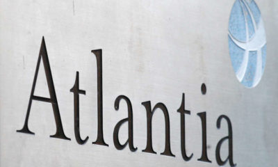 Atlantia disappointed with CDP bid for unit, continues talks 12