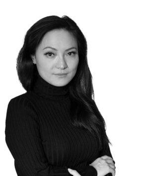 Delphine Zhuang