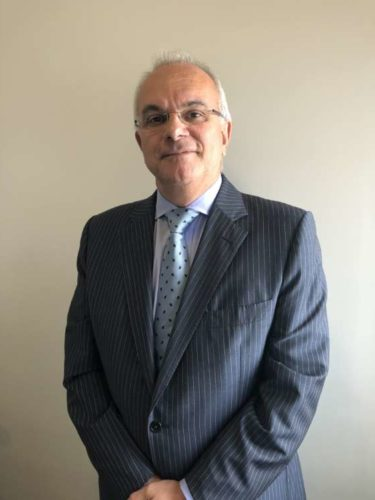CEO of BFI, Luis P. Rodrigues