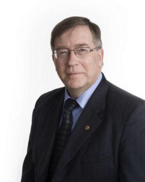 Rolf Hauge