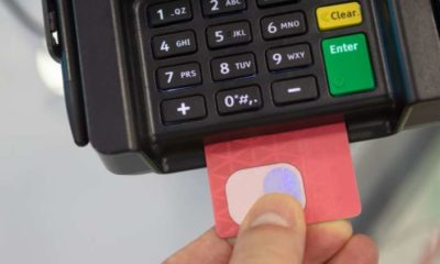 Can banks acquire customers with biometric payment cards? 8