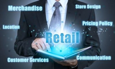 Why digital must be at the top of a retailer's strategy 9