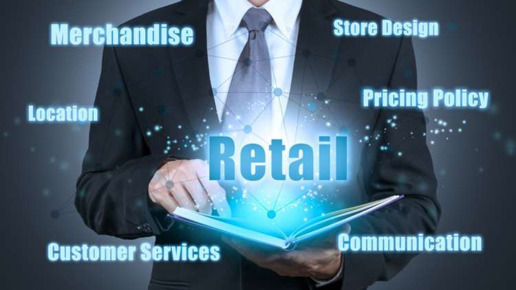Why digital must be at the top of a retailer's strategy 4