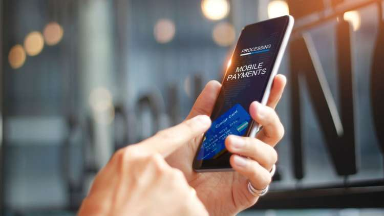 Banking EXEC and Innovator launches world's first image based payment system 1
