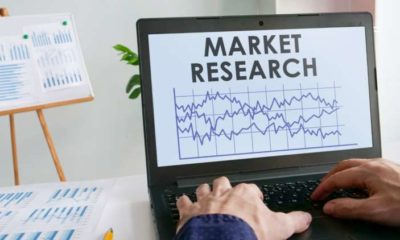 Central Lab Market: Rapid Adoption of Technologically Advanced Products to Spur Market Growth 1