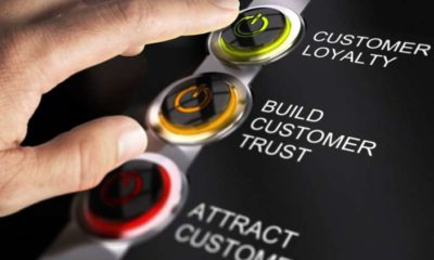 Retailers need to deliver better rewards to ensure customer loyalty 4
