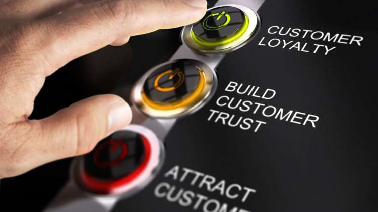 Retailers need to deliver better rewards to ensure customer loyalty 5