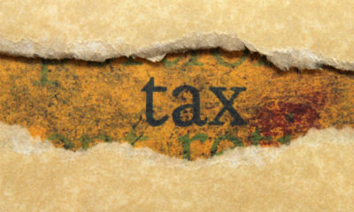 What tax changes are on the horizon? 16