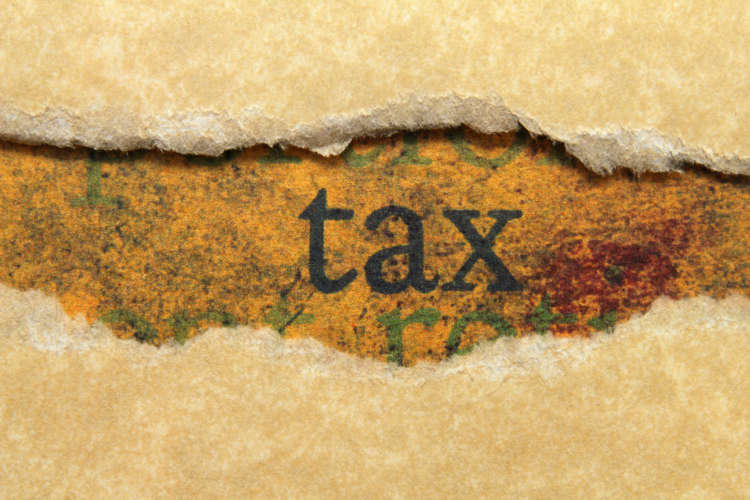 What tax changes are on the horizon? 17