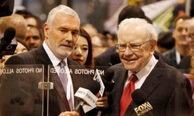 Warren Buffett's $10 billion mistake: Precision Castparts 8