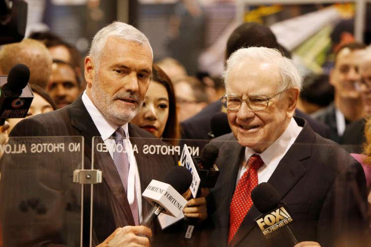 Warren Buffett's $10 billion mistake: Precision Castparts 1