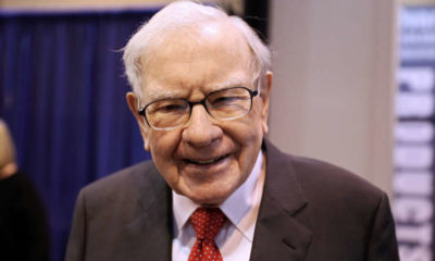 Buffett upbeat on U.S. and Berkshire, buys back stock even as pandemic hits results 8