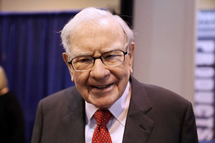 Buffett upbeat on U.S. and Berkshire, buys back stock even as pandemic hits results 4