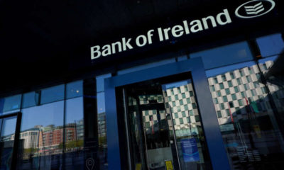 Strong second half limits Bank of Ireland 2020 loss 8