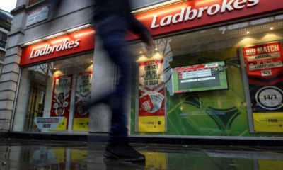 Ladbrokes owner Entain raises offer for rival Enlabs to $440 million 4