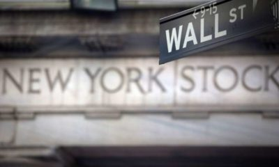 Wall Street set for higher open as bond markets calm; PMIs in focus 4