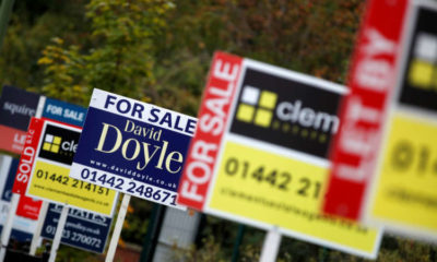 UK house price growth picks up unexpectedly in February - Nationwide 3