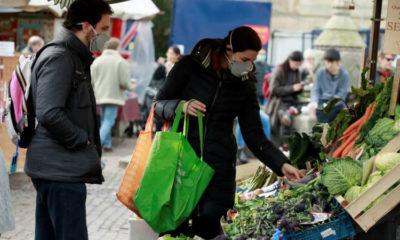 British grocery sales soar 15% on lockdown boost 4
