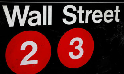 Wall Street edges down as investors watch bond yields and stimulus 3