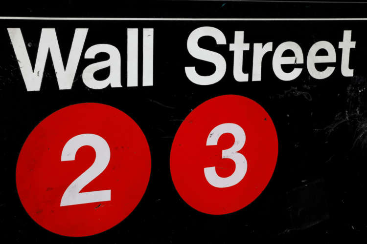 Wall Street edges down as investors watch bond yields and stimulus 1