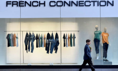 French Connection window shopping for offers again as suitor backs out 10