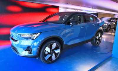 Betting on death of petrol cars, Volvo to go all electric by 2030 5