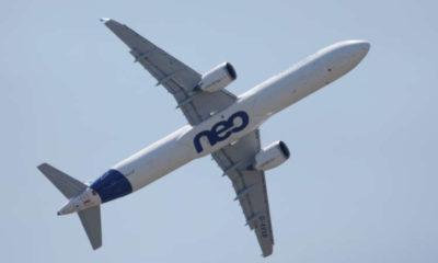 Boeing cites risks in design of newest Airbus jet 4