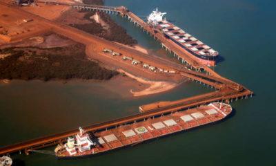 Australian economy storms ahead as COVID recovery turns 'V-shaped' 8